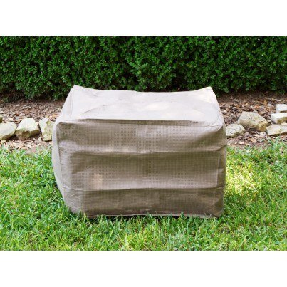 Protective Roos® III Companion Table Cover - Taupe  by Koveroos