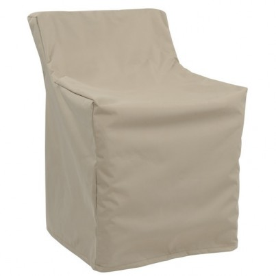 Kingsley Bate Sag Harbor Dining Side Chair Cover  by Kingsley Bate