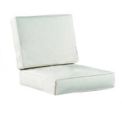 Kingsley Bate Amalfi Deep Seating Lounge Chair, Settee, or Sofa Cushion  by Kingsley Bate