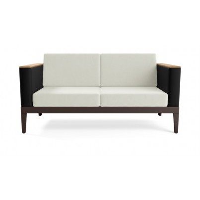 Barlow Tyrie Aura 2 Cushion Sofa Cover  by Barlow Tyrie