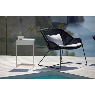 Cane-line Breeze Lounge Chair  by Cane-line
