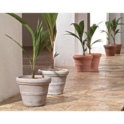 Brunello Planter  by Frontera Furniture Company