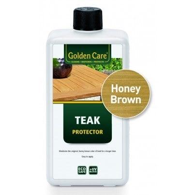 Golden Care Teak Protector - 1 Liter  by Golden Care
