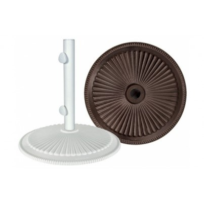 Treasure Garden Classic Umbrella Base  by Treasure Garden