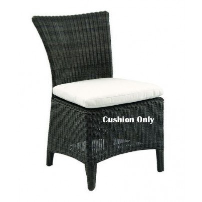 Culebra Dining Side chair Seat Cushion