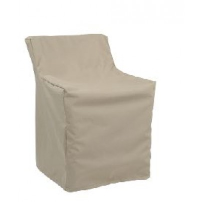 Kingsley Bate Southampton Dining Side Chair Cover  by Kingsley Bate