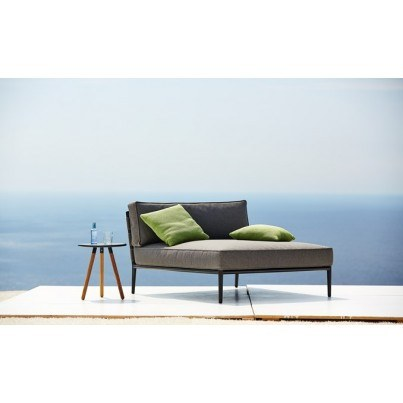 Cane-line Conic Daybed  by Cane-line