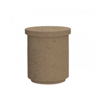 Contempo Tank Cover/End Table  by CGProducts