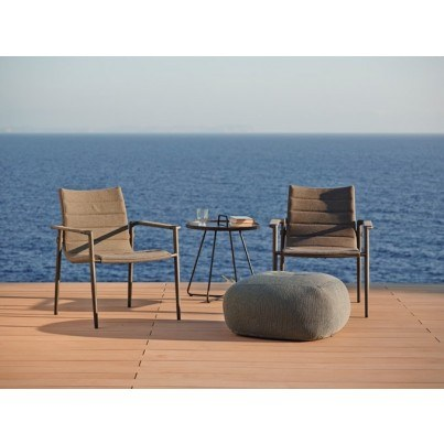 Cane-line Core Lounge Chair  by Cane-line