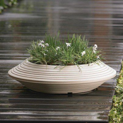 """Daniel 24"""" and 36""""  Bowl  by Frontera Furniture Company"""
