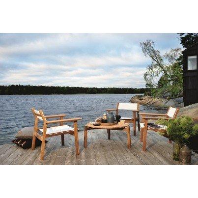 Skargaarden Djuro Lounge Table   by Skargaarden