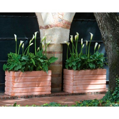 Ellis Planter  by Frontera Furniture Company
