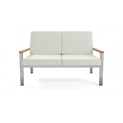 Barlow Tyrie Equinox and Haven Deep Seating 2 Seater Settee Cover  by Barlow Tyrie