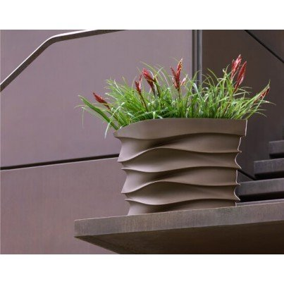 Eye Am Planter  by Frontera Furniture Company