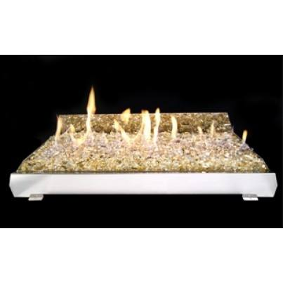 G45 for Glass Contemporary burner Vent free