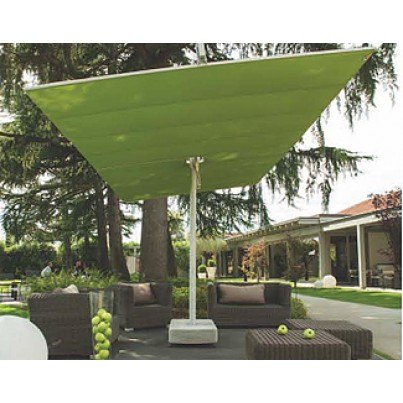 Flexy Twin Free-Standing Awning  by FIM Umbrellas