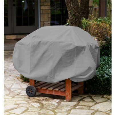 Protective Weathermax™ Large Barbecue Cover - Charcoal  by Koveroos