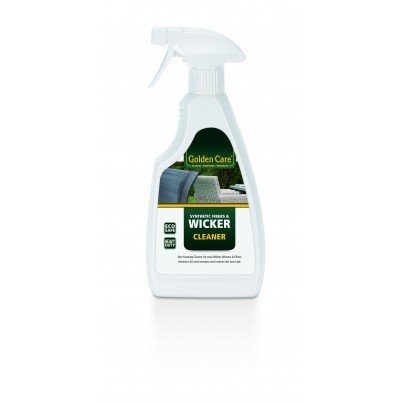 Golden Care Wicker Cleaner - 0.5 Liter  by Golden Care