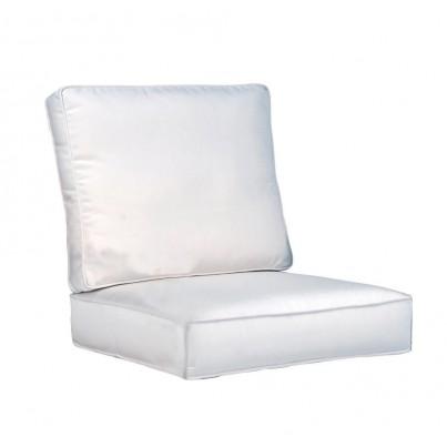 Kingsley Bate Chatham Lounge Chair Cushion  by Kingsley Bate