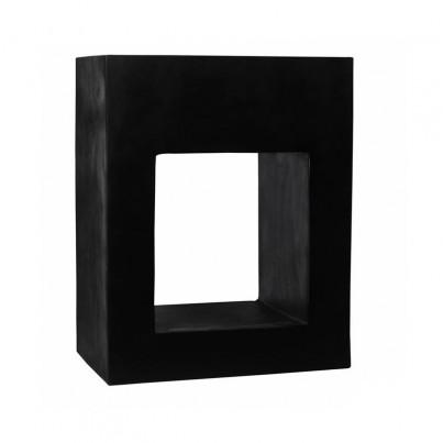 Fiberstone Black