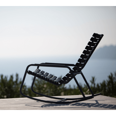Houe Clips Rocking Chair  by Houe