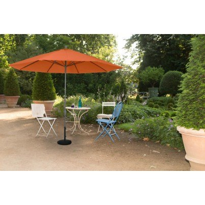 Luxe Shade™ Grenada Octagonal 11'  Market Patio Umbrella  by Luxe Shade™