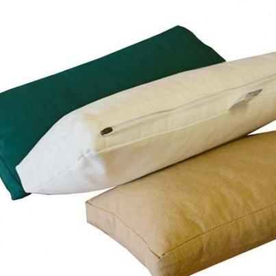 Barlow Tyrie Lumbar Cushion  by Barlow Tyrie