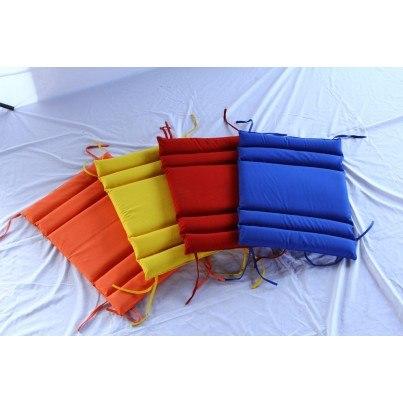 Exclusive! Footrest/Ottoman Cushion