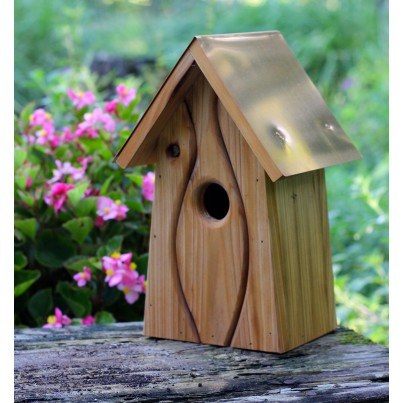 Heartwood Old Waverly Birdhouse  by Heartwood