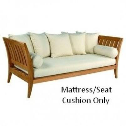 Ipanema Daybed Mattress/Seat Cushion