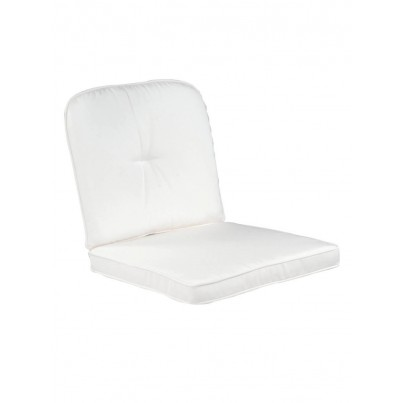 Kingsley Bate Seat & Back Cushion for Chatham Dining Side Chair  by Kingsley Bate