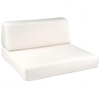 Cushion Only for Kingsley Bate Tivoli Sectional Armless Chair  by Kingsley Bate
