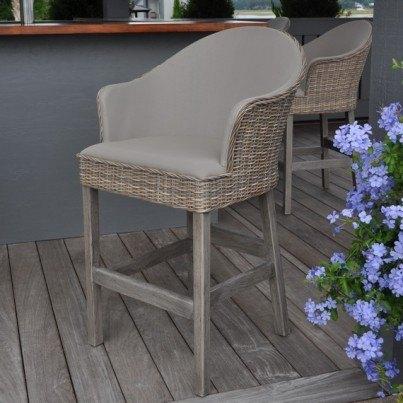 Kingsley-Bate-Milano-Wicker-Bar-Chair