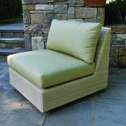 Kingsley-Bate-Westport-Wicker-Sectional-Armless-Chair
