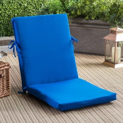 "POLYWOOD® Full Chair Cushion 40""x17.25""  by Polywood"