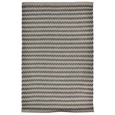 """Trans-Ocean Mirage Tweed Grey Rug 24""""x36""""  by TransOcean"""
