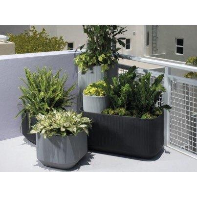 Mod Planter   by Frontera Furniture Company