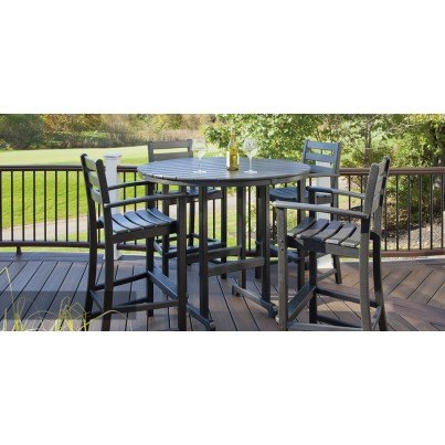 Trex® Outdoor Furniture™ Monterey Bay Dining Collection - Build Your Own Ensemble  by Trex Outdoor Furniture