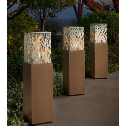 Nest Lantern  by CGProducts