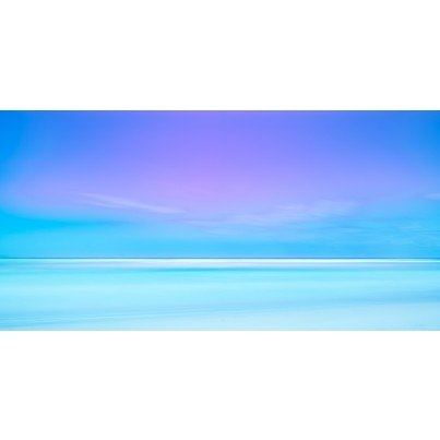 West of the Wind Outdoor Canvas Wall Art - Into the Blue  by West of the Wind
