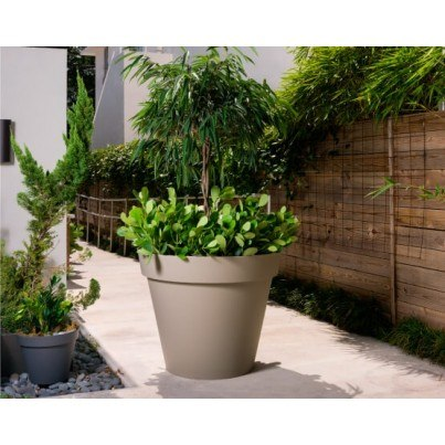 "Pierre Planter - 38""  by Frontera Furniture Company"