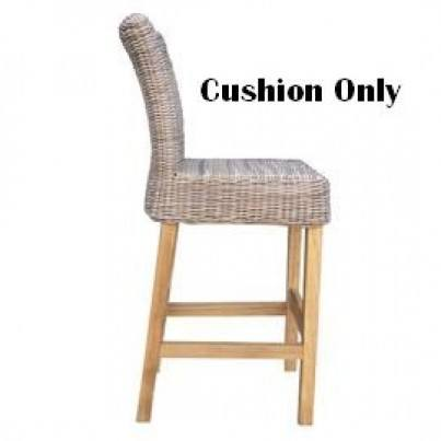 Sag Harbor Bar Chair Cushion Only
