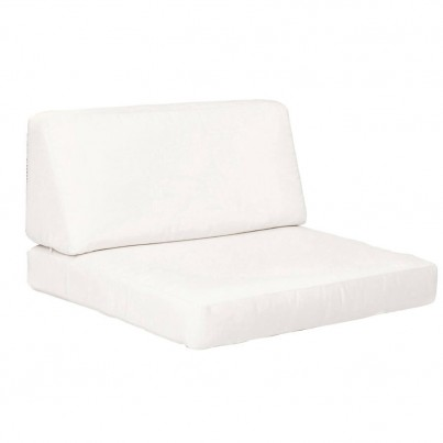 Kingsley Bate Sag Harbor Sectional Armless Chair Cushion  by Kingsley Bate