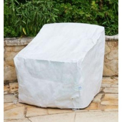 Deep Seating Dining Chair Cover  by Koveroos