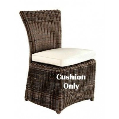 Sag Harbor Dining Side Chair Seat Cushion