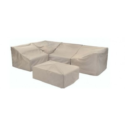 Kingsley Bate Westport Sectional Corner Chair Cover - Main panel no sides  by Kingsley Bate