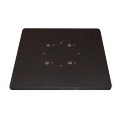 Shademaker 125LB Square  Base Weight for Hercules and Zeus Base  by Treasure Garden