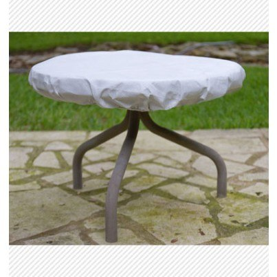 Round Table Top Cover  by Koveroos