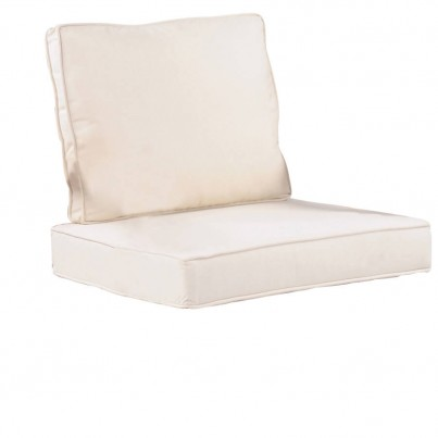 Cushion Only for Kingsley Bate Somerset Deep Seating Lounge Chair  by Kingsley Bate