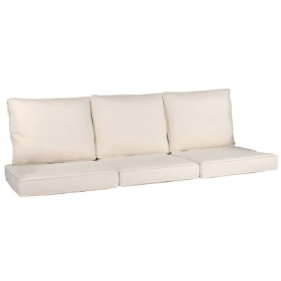 Cushion Only for Kingsley Bate Somerset Deep Seating Sofa (6pc set)  by Kingsley Bate